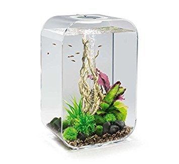biOrb 45874.0 Life 45 MCR Transparent Aquariums by biOrb