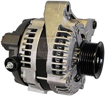 210-0750 Remanufactured Alternator Denso