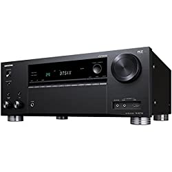 Onkyo TX-RZ710 7.2-Channel Network A/V Receiver