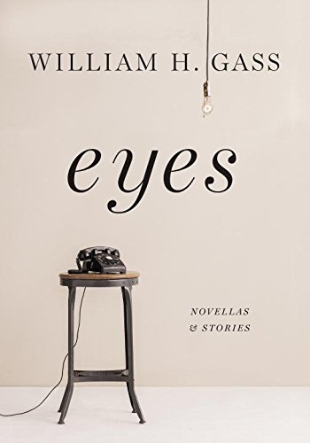 Image of Eyes: Novellas and Stories