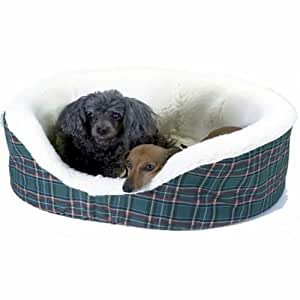 Snoozer Pet Couch, Small, Camo Print
