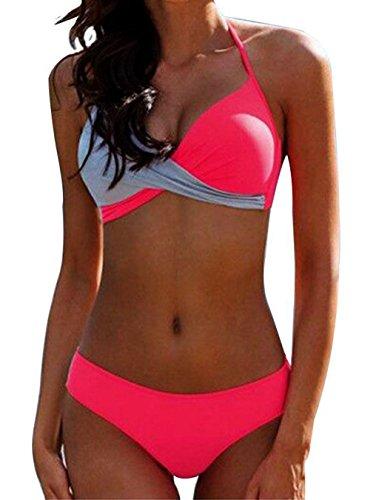 Grey Bikini Swimsuit in Australia - 2