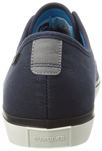 Quiksilver Shorebreak - Zapatillas para hombre Multicolor (BLUE/BLUE/WHITE)
