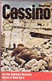 Front cover for the book Cassino by Dominick Graham