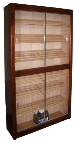 (Wood Projections, Inc. Commercial Display Cigar)