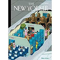 The New Yorker (May 8, 2006)