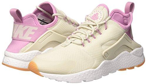 Beige Huarache Wmns light orchid Bone Ginnastica Yellow Run Nike Air white Ultra Scarpe Donna gum Da fHwzxz