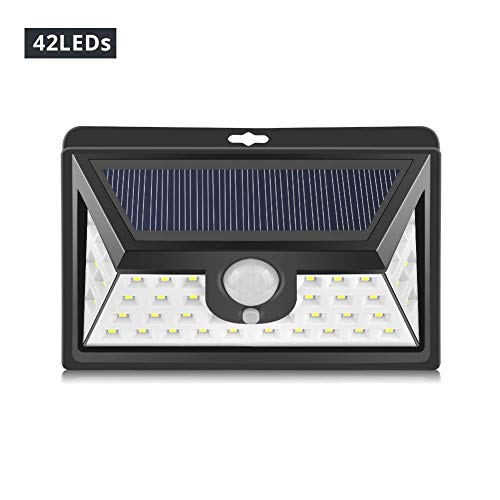 Solar Cell Led Street Light in US - 7