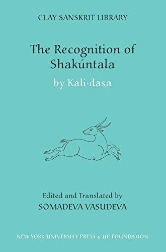 the recognition of shakuntala essay Essays and criticism on kālidāsa's śakuntalā - critical essays kalidasa's the recognition of shakuntala is the story of how the king, dushyanta.