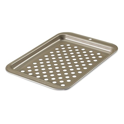 Nordic Ware Toaster Oven Pizza/Crisping Sheet (Commercial Oven Trays compare prices)