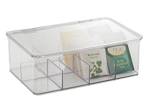 Tea Bag Container - 3