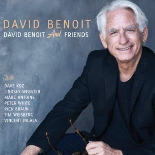David Benoit & Friends ()