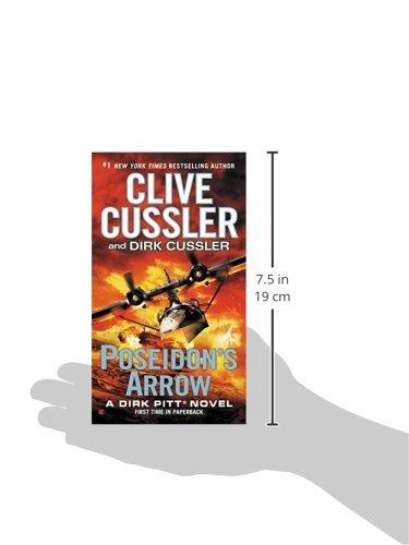 Poseidons Arrow Ebook
