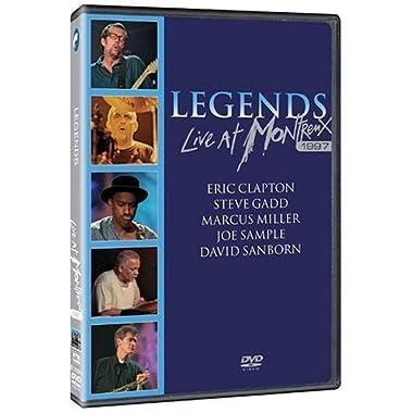 1d2249a6f0 Legends - Live at Montreux - TiendaMIA.com