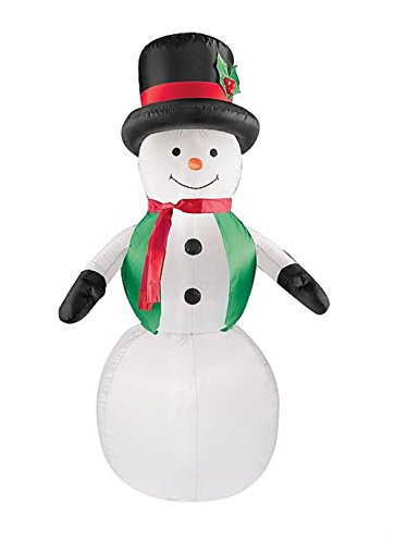Gemmy Snowman For Sale Only 3 Left At 70