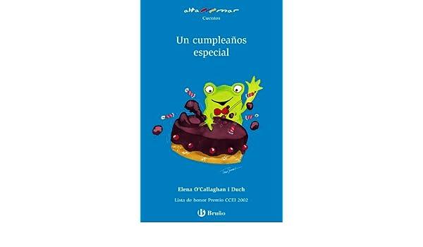 Un cumpleanos especial / A Special Birthday (Alta Mar ...