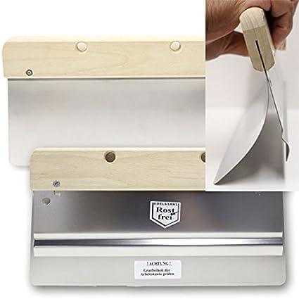 Dr Schutz Flexible (Aquafill) Spatula: Amazon ca: Home & Kitchen