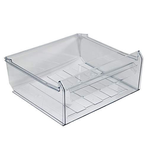Bottom Drawer for Aeg Fridge Freezer Equivalent to 2247086420