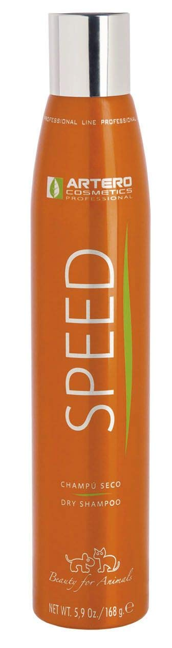 Artero Speed Dry Shampoo 5.9 oz.