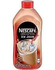 NESCAFÉ Sweet & Creamy Ice Java, 470ml Bottle