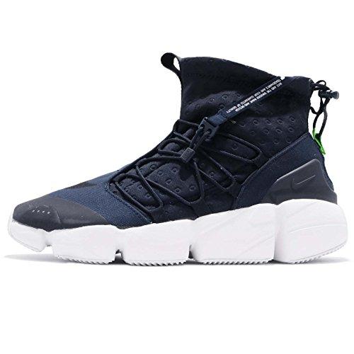 (ナイキ) エア フットスケープ ミッド ユーティリティ メンズ ランニング シューズ Nike Air Footscape Mid Utility 924455-400 [並行輸入品]