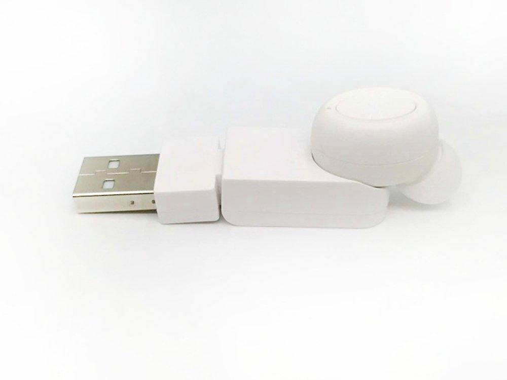 YULAN-Auricular Bluetooth, más largo tiempo de llamada hasta 12: Amazon.es: Electrónica