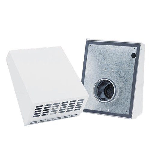 70 Cfm Wall Mounted Fan - 7