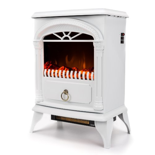 amish electric fireplace heater - 3