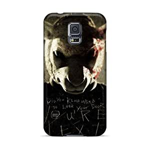 Samsung Galaxy S5 UuY2033eIcH Special Colorful Design Three Days Grace Skin Protector Hard Phone Cases -CharlesPoirier