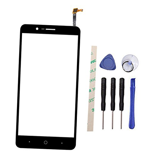 Outer Screen Glass Digitizer Touch Screen Replacement for ZTE Blade Z Max Z982 / ZMax Pro 2 / Sequoia 6.0