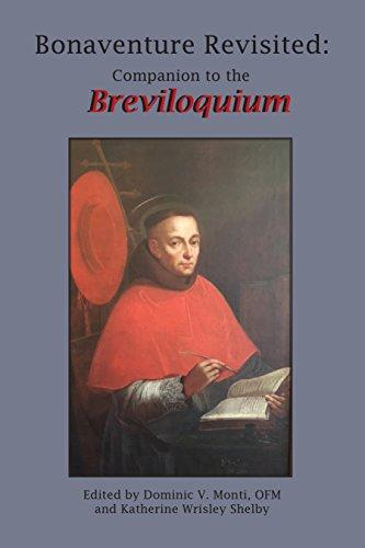 Bonaventura breviloquium online dating