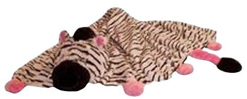 Original Pillow Pets Zebra Blanket product image