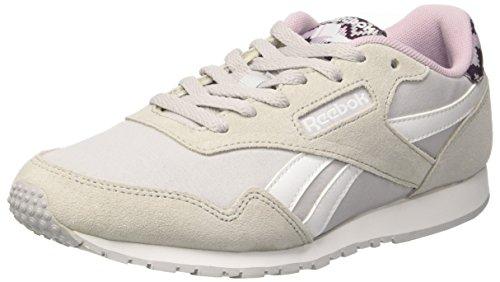 lgh Running Donna Trail Solid white Scarpe Grey Da Bd3363 purple Grigio Reebok xXqw0OIfw