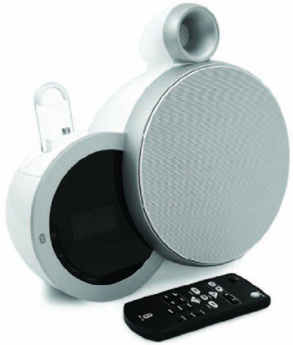 Sherwood DS-N10a Docking Android Speaker