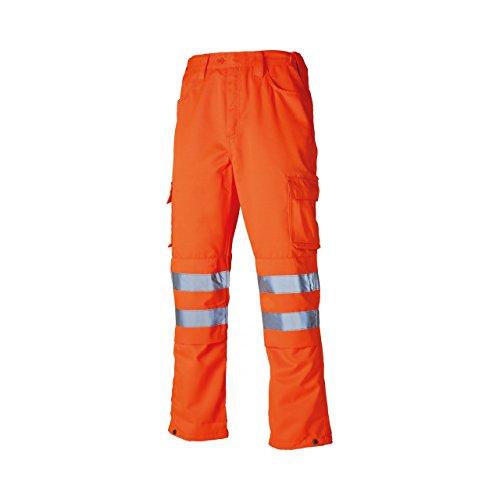 Dickies Pantalons Gort haute visibilité SA45010