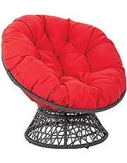 OSP Designs BF25292-18 Papasan Chair-P