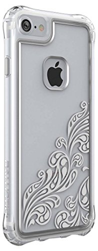 Ballistic JE1738-B38N Jewel Essence Schutzhulle fur Apple iPhone 7 silber