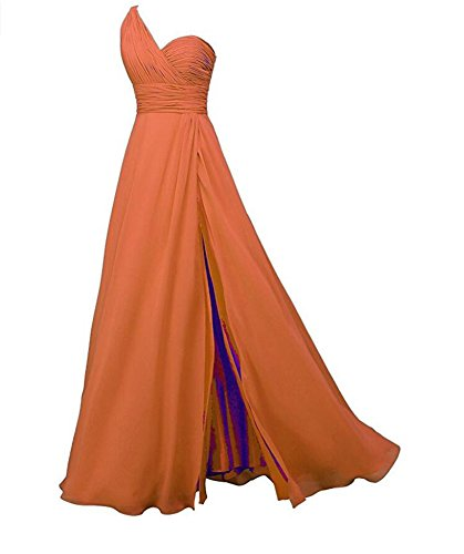 Damen KA Beauty Orange Kleid Damen Beauty Kleid Orange KA KA Damen Beauty txAw7Rf7q4