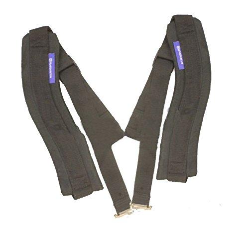 Husqvarna OEM Leaf Blower Left Right Harness 585149701 585149801 130BT