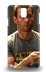 Tpu Shockproof Dirt Proof Guy Pearce The United Kingdom Male The Wizard Of Oz Cover 3D PC Case For Galaxy Note 3 ( Custom Picture iPhone 6, iPhone 6 PLUS, iPhone 5, iPhone 5S, iPhone 5C, iPhone 4, iPhone 4S,Galaxy S6,Galaxy S5,Galaxy S4,Galaxy S3,Note 3,iPad Mini-Mini 2,iPad Air )