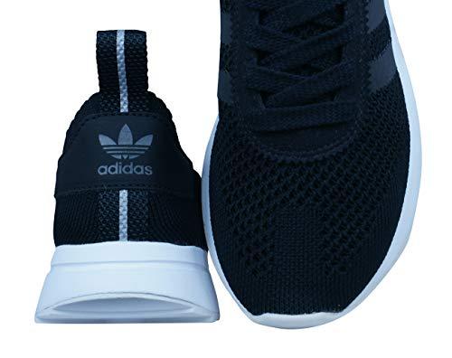 Originals Nero Nera Adidas Sneaker Primeknit Flb Bq5Ww1