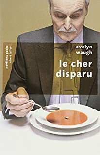 Le cher disparu, Waugh, Evelyn