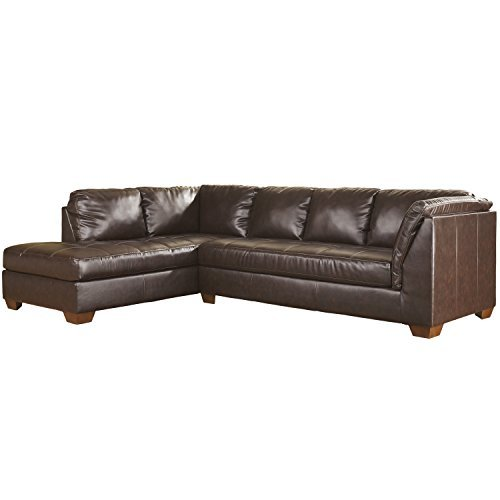 signature-design-by-ashley-fairplay-sectional-with-left-side-facing-chaise-in-mahogany-durablend-lea