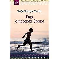Der goldene Sohn: Roman