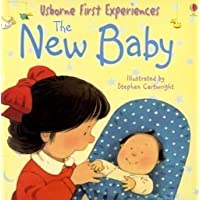 Usborne First Experiences New Baby Mini Edition
