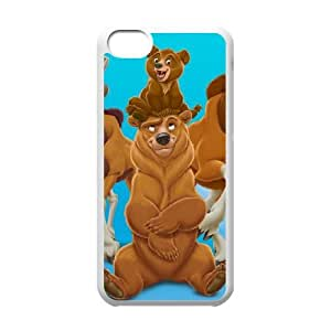 Brother Bear iPhone 5c Phone Case YSOP6591482655320