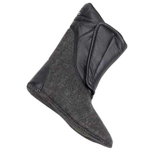HJC Standard Boot Liner - 5/Black
