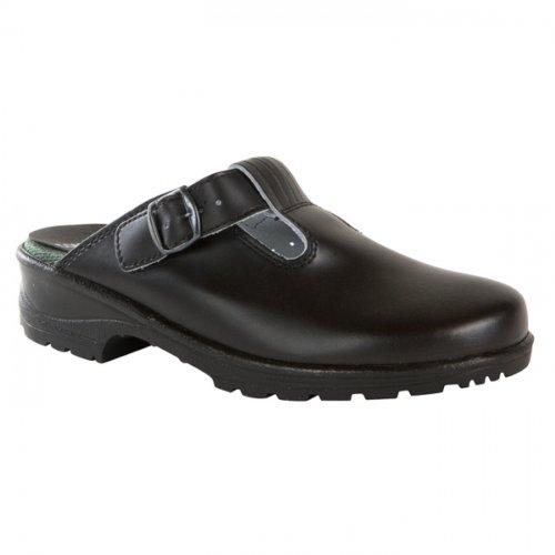 Ejendals 1789 - 43 Pointures 43 1789 Chaussures Professionnelles, Noir