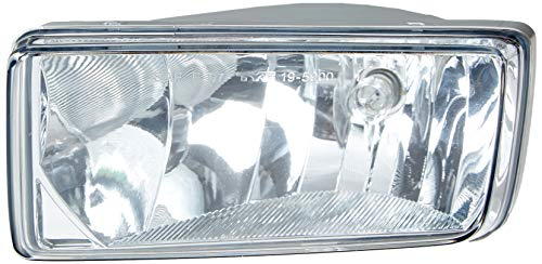 TYC 19-5900-00-1 Compatible with CHEVROLET Left Replacement Fog Lamp
