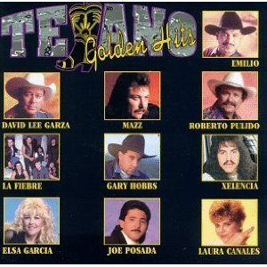 Tejano Golden Oldies